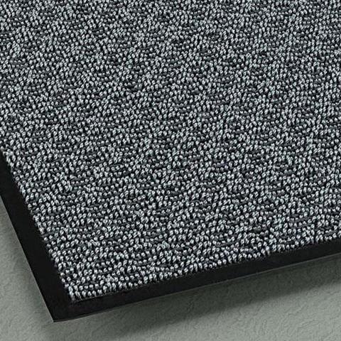 【送料無料】テラモト ニューリブリードマット 900×1800mm MR0493561・グリーン【代引不可】