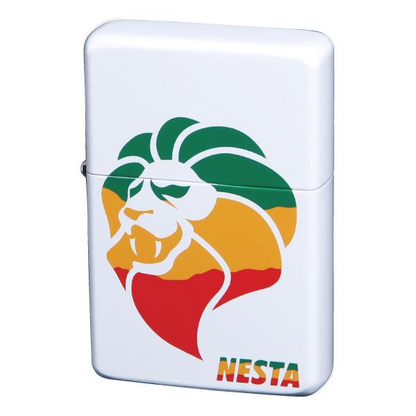 DEVIN NESTA(デヴィン ネスタ) オイルライター ラスタカラー DXN-RAS【代引不可】