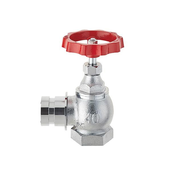 三栄水栓 SANEI ガーデニング 差込90度 散水栓 V190-50【代引不可】
