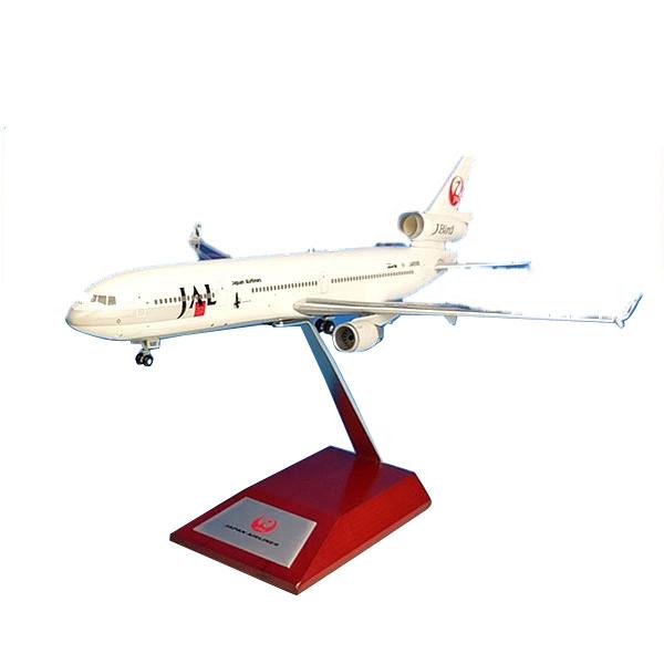 JAL/日本航空 アーカイブシリーズ JAL MD-11 (1994) 完成モデル 1/200スケール BJQ1188【代引不可】