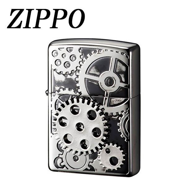 【送料無料】ZIPPO ギア NiB【代引不可】