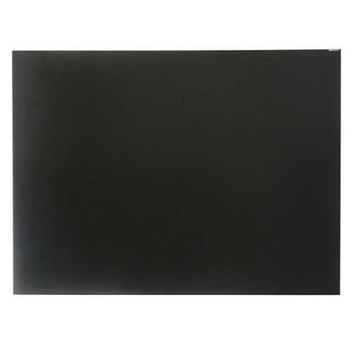馬印 木製黒板(壁掛) ブラック W1200×H900 W34KN【代引不可】