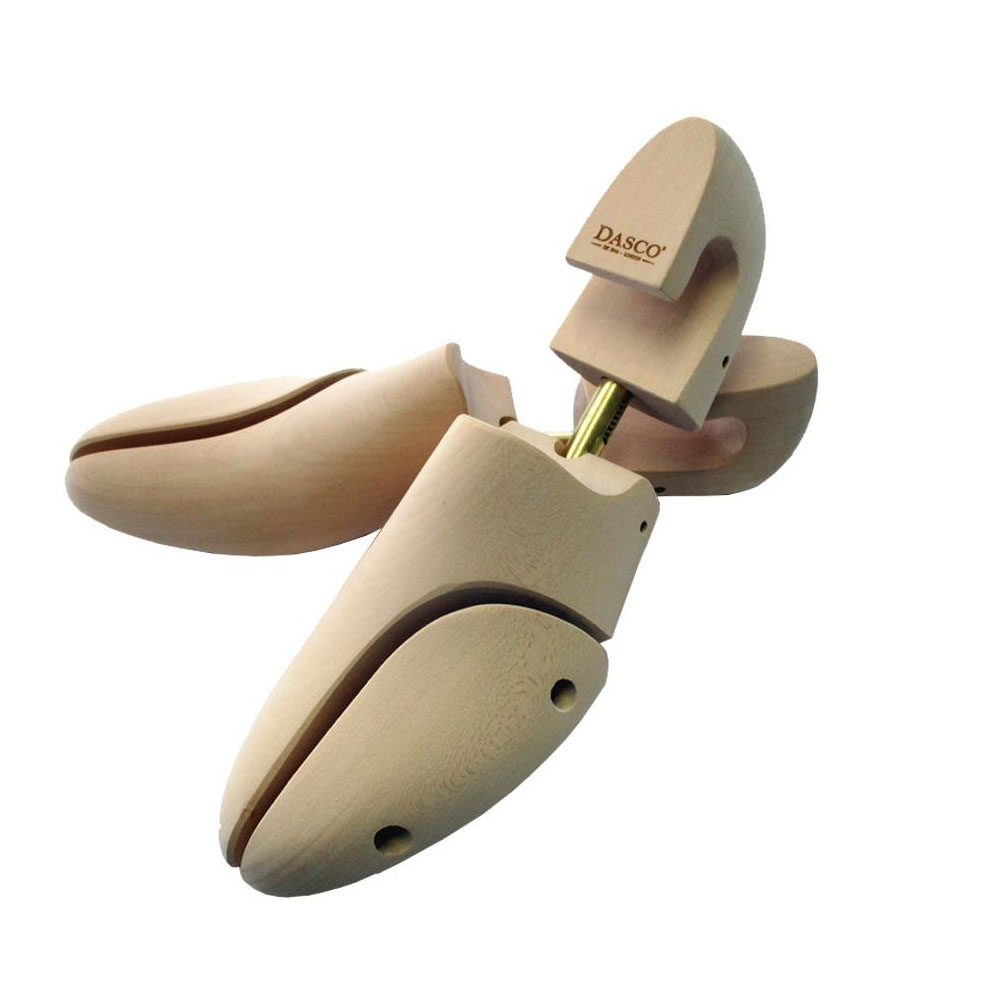 大切な靴をより良い状態で保ち続けるためのシューキーパー Dasco ダスコ シューツリー 木製シューキーパー サンデッドライム M 北海道 26.0-27.0cm スーパーセール期間限定 代引不可 ふるさと割 沖縄 離島配送不可