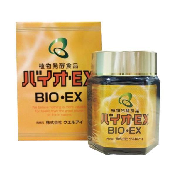 【送料無料】植物発酵食品 バイオ・EX 125g【代引不可】