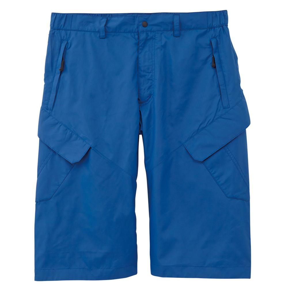 BOWSUI/2 ショートパンツ ブルー(70) Mサイズ Y2519-M-70 【代引不可】