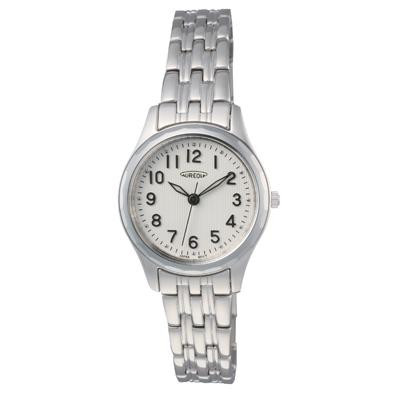 AUREOLE(オレオール) 超硬 レディース腕時計 SW-491L-3 【代引不可】【北海道・沖縄・離島配送不可】
