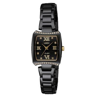 AUREOLE(オレオール) アクセリーゼ レディース腕時計 SW-498L-1 【代引不可】【北海道・沖縄・離島配送不可】