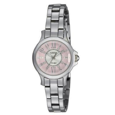 AUREOLE(オレオール) アクセリーゼ レディース腕時計 SW-574L-4 【代引不可】【北海道・沖縄・離島配送不可】