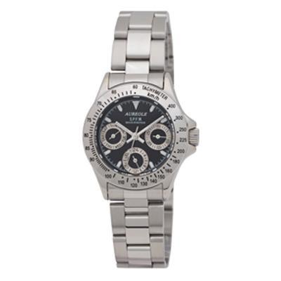 AUREOLE(オレオール) S.P.F.W レディース腕時計 SW-581L-1 【代引不可】【北海道・沖縄・離島配送不可】
