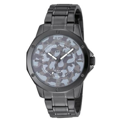 AUREOLE(オレオール) S.P.F.W メンズ腕時計 SW-571M-4 【代引不可】【北海道・沖縄・離島配送不可】