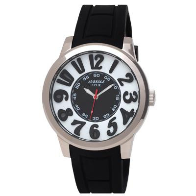 AUREOLE(オレオール) S.P.F.W メンズ腕時計 SW-584M-1 【代引不可】【北海道・沖縄・離島配送不可】