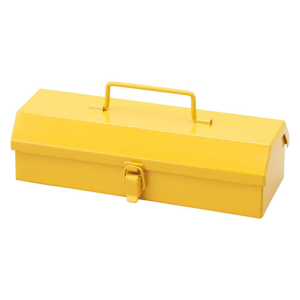 小さくてかわいいツールボックス セトクラフト ミニチュアツールボックス イエロー SI-3010-YE-96 離島配送不可 北海道 売り込み 沖縄 好評受付中 代引不可