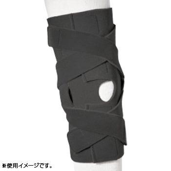 日本衛材 膝関節固定帯 ニータックスF(ジョイントステー・ベルト2本付) 1個 S(25~30cm)・NE-1001 【代引不可】【北海道・沖縄・離島配送不可】
