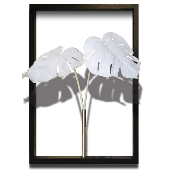 激安の F-style Tuinie Monstera Deliciosa White ITN-50640 【】【北海道・沖縄・離島配送】, シングウチョウ 39c1befc