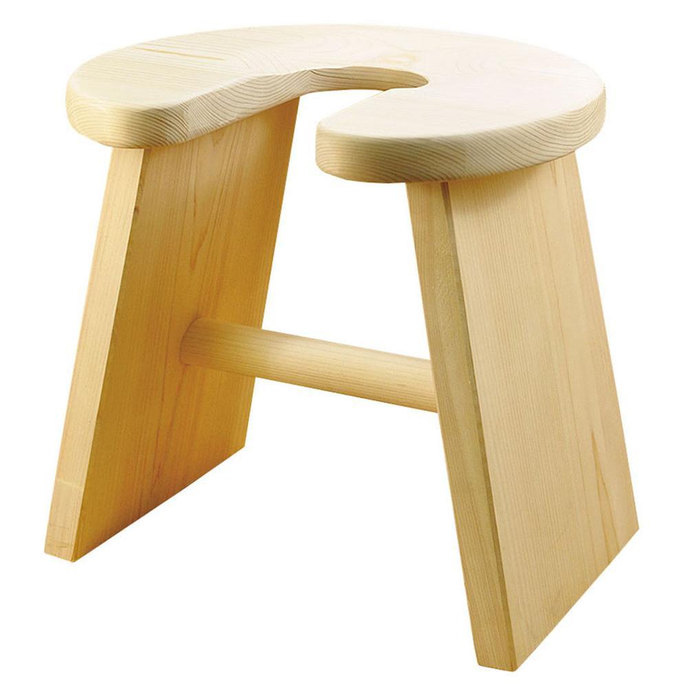 ヤマコー からだおもいの風呂椅子 89627【代引不可】【北海道・沖縄・離島配送不可】