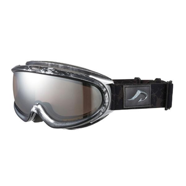 AXE(アックス) メンズ スキーゴーグル AX888-WMD SV【代引不可】