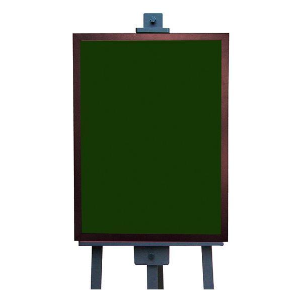 Pボード マジカルボード 4973 モスグリーン Lサイズ【代引不可】