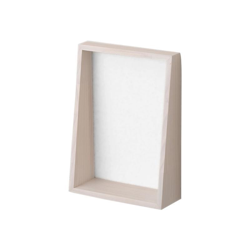Fujix Cazaro Wall Slant Shelf A4