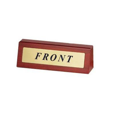 フロントサイン FRONT(フロント) SS-20B【代引不可】
