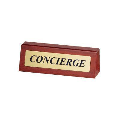 フロントサイン CONCIERGE(コンシェルジュ) SS-20CO【代引不可】