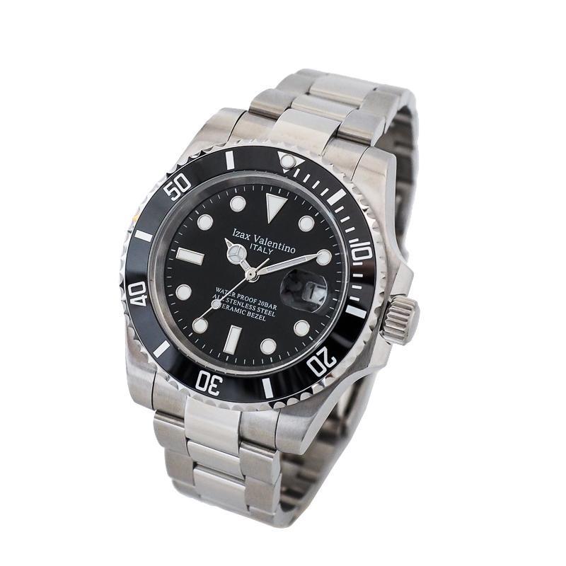 アイザックバレンチノ Izax Valentino 腕時計 IVG-9000-1【代引不可】【北海道・沖縄・離島配送不可】