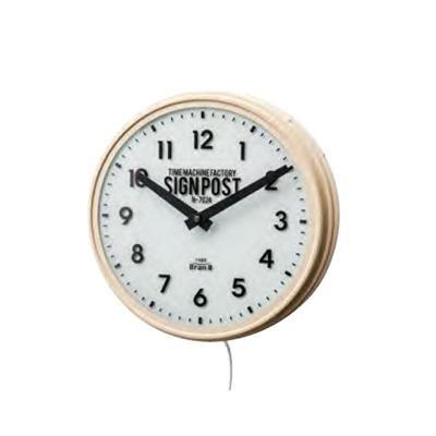 掛時計 Sevenoaks(セヴノークス) CL-2139IV【代引不可】【北海道・沖縄・離島配送不可】