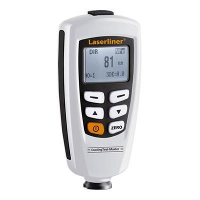 Laserliner ウマレックス 膜厚計 コーティングテストマスター【代引不可】【北海道・沖縄・離島配送不可】