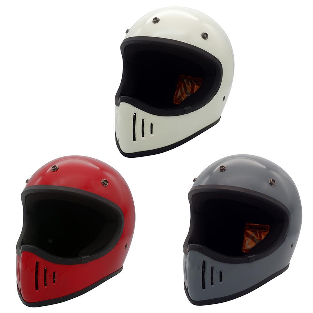 ダムトラックス(DAMMTRAX) BLASTER-改 ヘルメット RED・Lサイズ【代引不可】【北海道・沖縄・離島配送不可】
