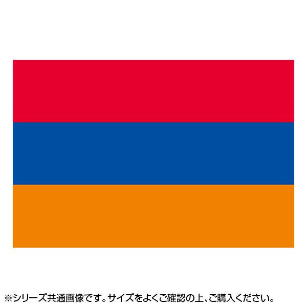 N国旗 アルメニア No.1 W1050×H700mm 22839【代引不可】【北海道・沖縄・離島配送不可】