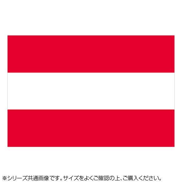 N国旗 オーストリア No.1 W1050×H700mm 22939【代引不可】【北海道・沖縄・離島配送不可】