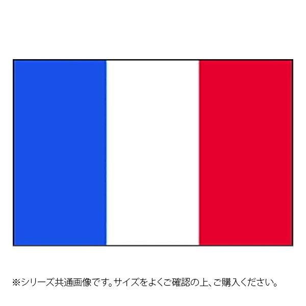N国旗 フランス・トリコロール No.1 W1050×H700mm 23375【代引不可】【北海道・沖縄・離島配送不可】