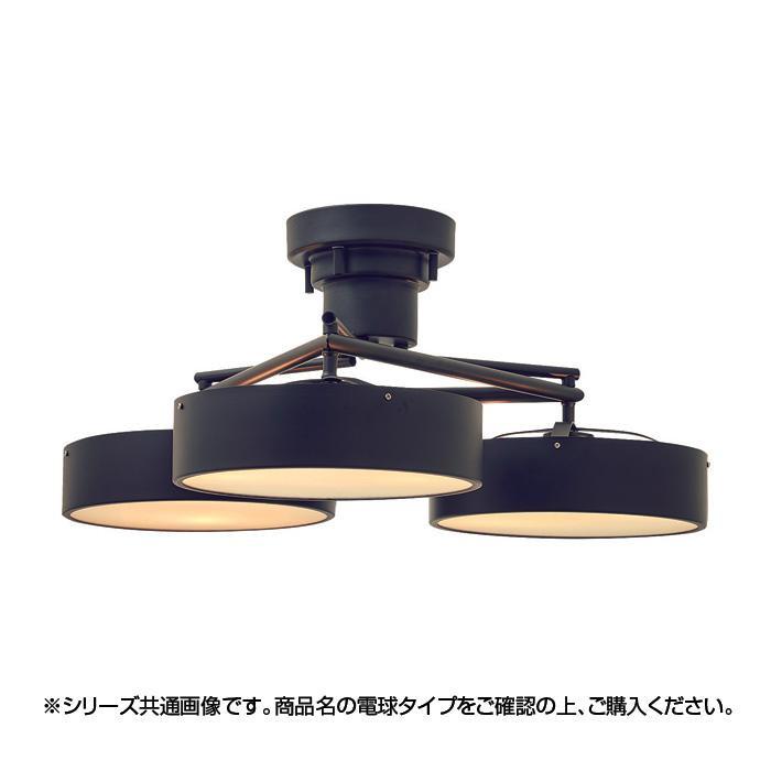 シーリングライト Fiona フィオナ 小形LED電球(電球色)×6付 LT-3812【代引不可】【北海道・沖縄・離島配送不可】