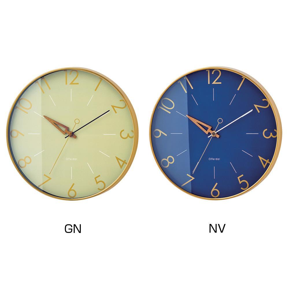掛時計 Trys トゥリス  NV・CL-3849【代引不可】【北海道・沖縄・離島配送不可】