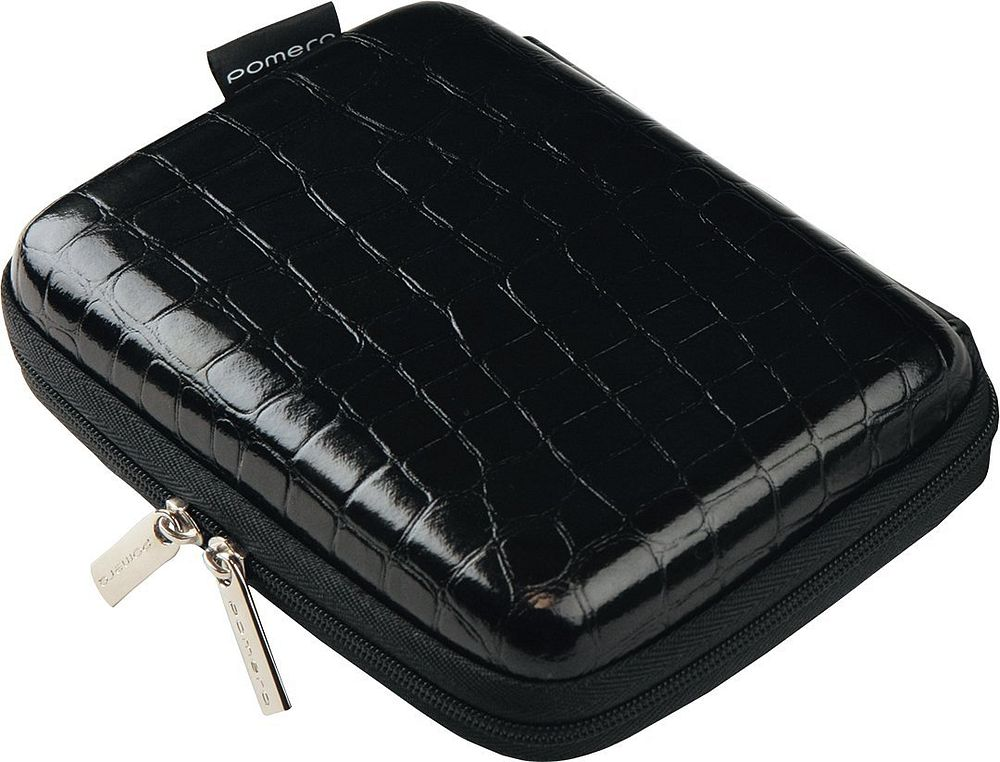 kingujimupomera專用的準硬體情况黑色DMC3黑[*3套大量購買]