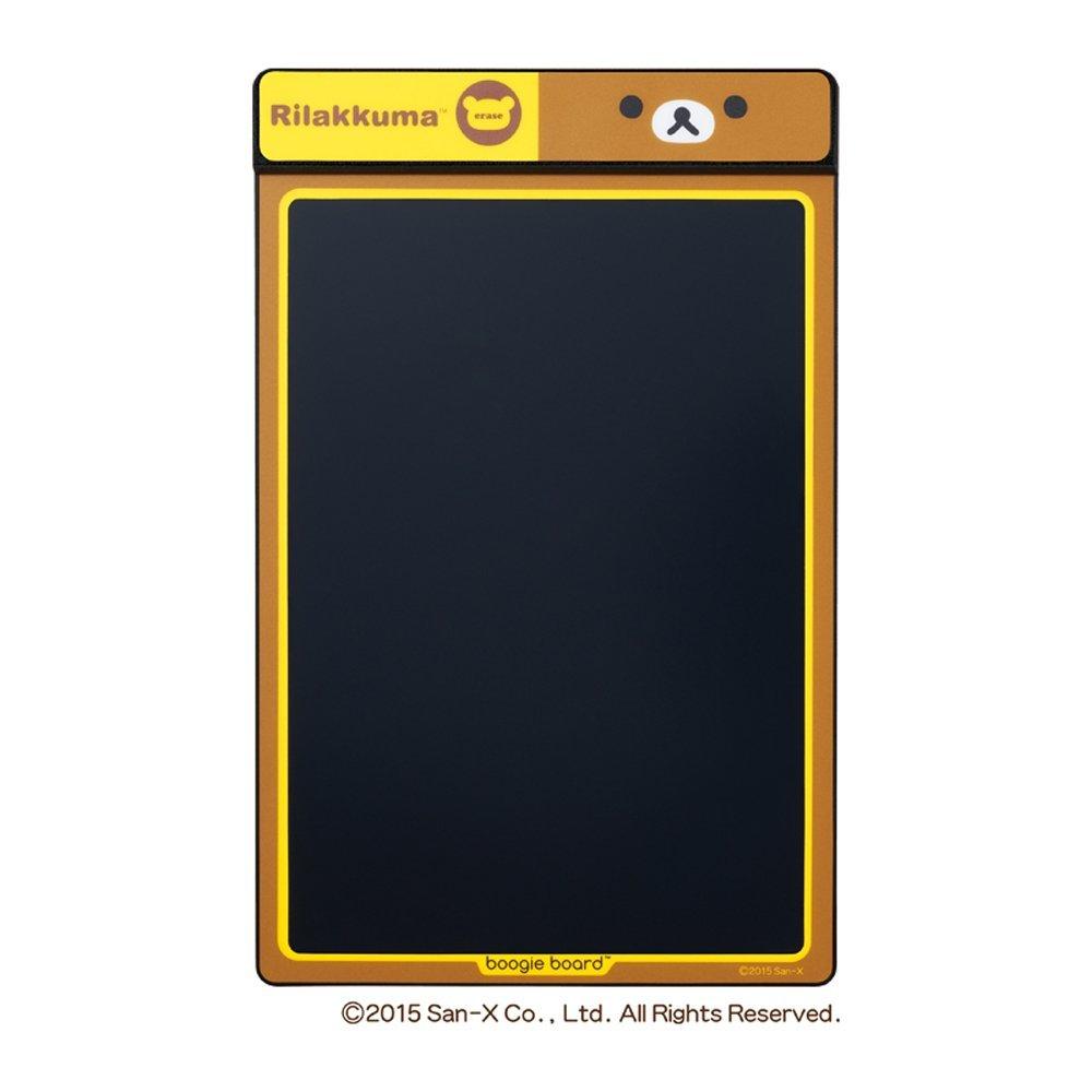 【送料無料】(まとめ買い)キングジム 電子メモパッド ブギーボード リラックマ BB-1RK 〔3個セット〕