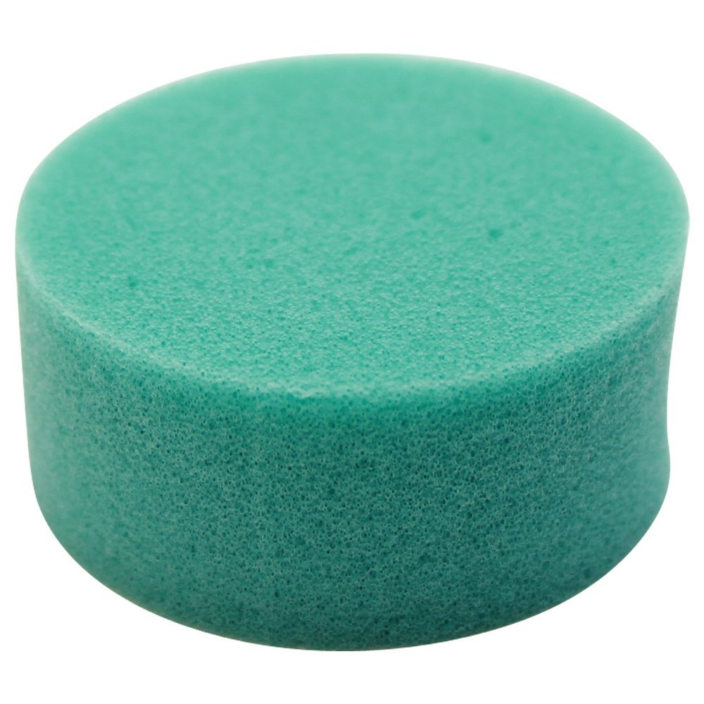 (summary) Refillable MSK-11 [*10 set of bulk buying] for the sponge round  shape (with a cover) for the Shachihata antibacterial office work