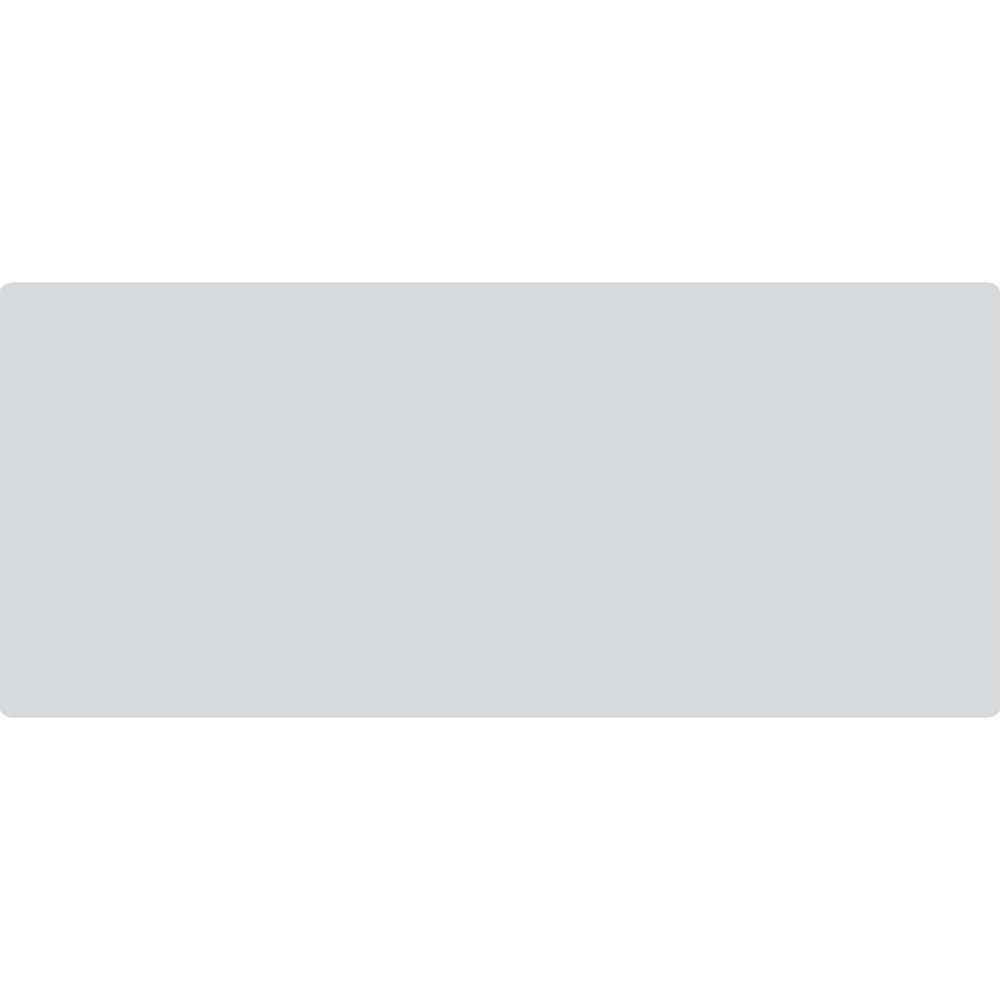 (まとめ買い)シヤチハタ デスクマットEM(エコス) ダブル 1595×695mm DMA-167WE 〔×3〕【北海道・沖縄・離島配送不可】