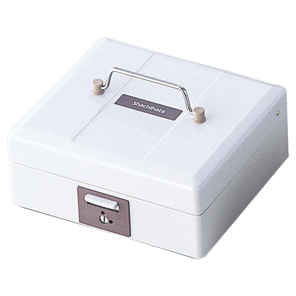 (まとめ買い)シヤチハタ スチール印箱 中型 IBS-02 〔3個セット〕