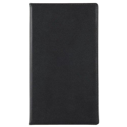 【送料無料】(まとめ買い)セキセイ アルペル キャッシャーファイル ブラック APL-3021-60 〔3冊セット〕