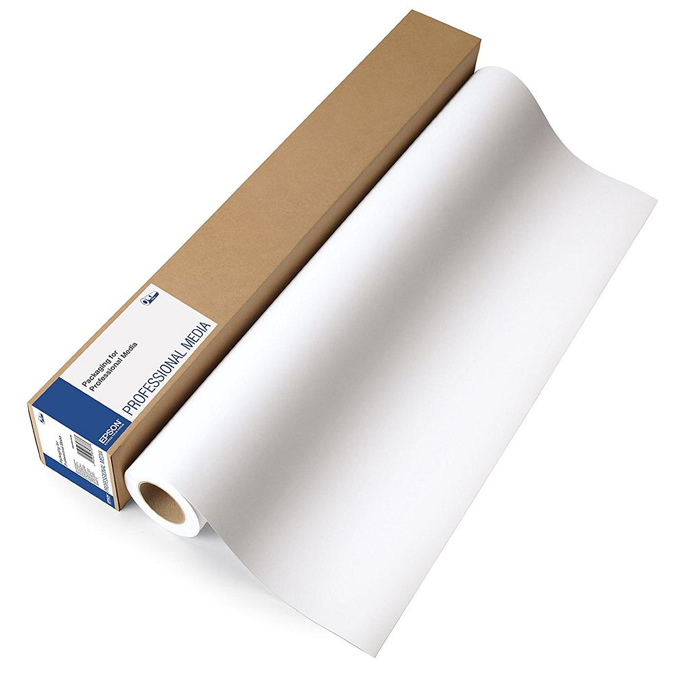 【送料無料】(まとめ買い)エプソン MC厚手マット紙 約1626mm幅 MCSP64R4 〔3本セット〕