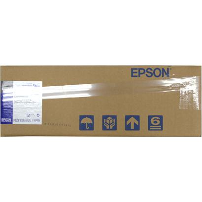 (まとめ買い)エプソン プロフェッショナルプルーフィングペーパー 約432mm幅 PXMC17R15 〔3本セット〕【北海道・沖縄・離島配送不可】