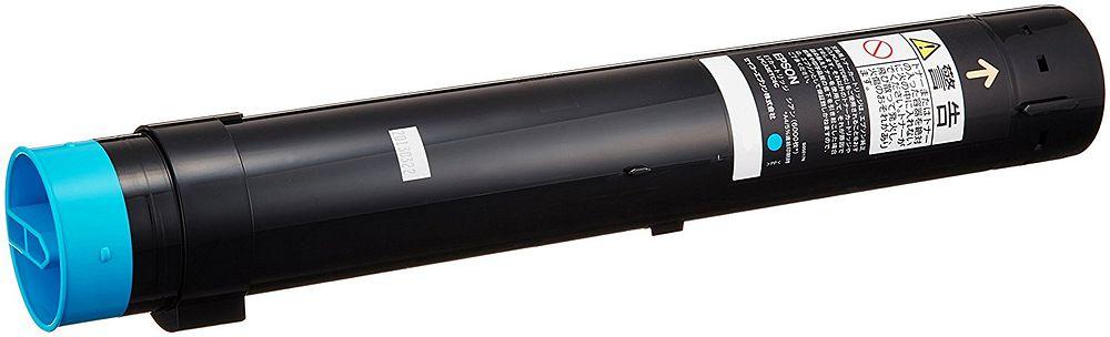 【送料無料】(まとめ買い)エプソン 純正 カラーレーザープリンタトナー シアン 6000ページ LPCA3ETC6C 〔3本セット〕
