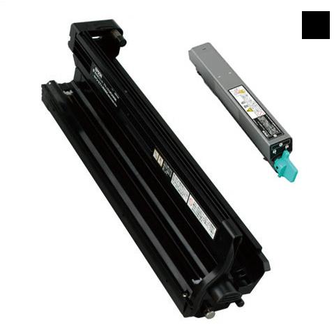 (まとめ買い)エプソン 感光体ユニット ブラック ETカートリッジ1本付属 LPC3K10K 〔3本セット〕【北海道・沖縄・離島配送不可】