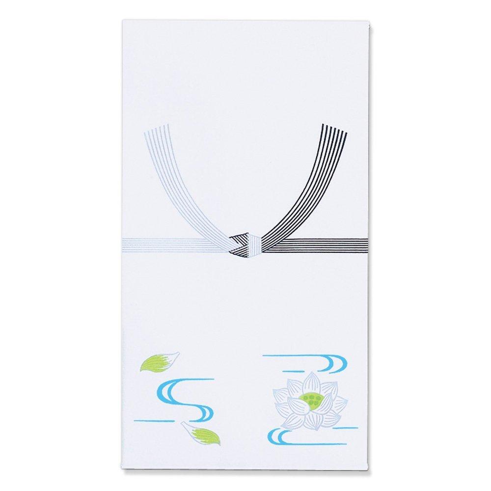 【送料無料】(まとめ買い)マルアイ Z270 仏袋 ワンタッチ字なし ノ-Z270 〔×150〕