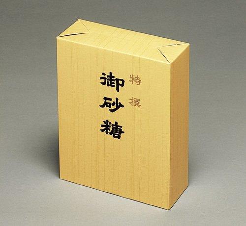 (まとめ)マルアイ 桐 砂糖箱 20号 サト-520 〔まとめ買い200枚セット〕【北海道・沖縄・離島配送不可】