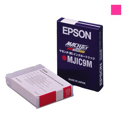 (まとめ買い)エプソン 純正 インクカートリッジ マゼンタ MJIC9M 〔3個セット〕【北海道・沖縄・離島配送不可】