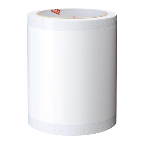 【送料無料】(まとめ買い)マックス ビーポップシート 屋内用 100タイプ 白 2巻入 SL-S112N2 〔×3〕