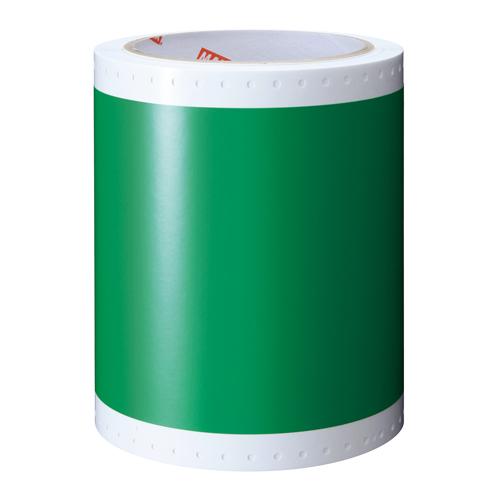 【送料無料】(まとめ買い)マックス ビーポップシート 屋内用 100タイプ 緑 2巻入 SL-S116N2 〔×3〕