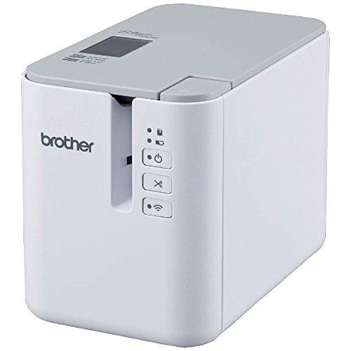 ブラザー PCラベルプリンター P-touch PT-P900W【北海道・沖縄・離島配送不可】