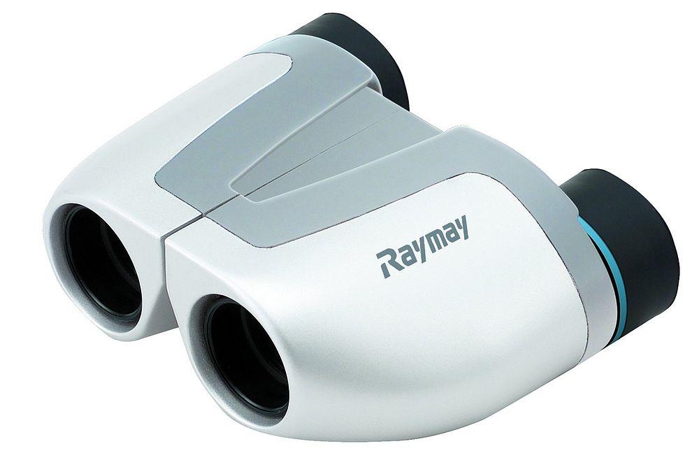 (まとめ買い)レイメイ藤井 8×21 フリーフォーカス双眼鏡 倍率8倍 ホワイト RXB544W 〔3個セット〕